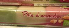 lot revendeur-palette solderie/déstockage 1 Kg De Pâtes D'amandes Dlc Longue