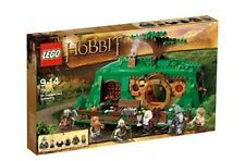 LEGO UNEXPECTED GATHERING 79003 Hobbit House Lord Rings NIFSB LOTR