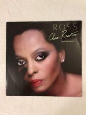 "Diana Ross - Chain Reaction, Original 12"" Vinyl Single"