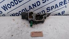 PEUGEOT 106 INDEPENDENCE 2003 THERMOSTAT HOUSING