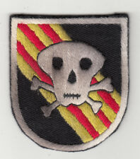Wartime 5th Special Forces Group (ABN) Bright Light Flash