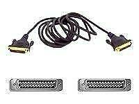 Belkin Gold Series Non-IEEE 1284 Parallel Extension Cable DB25 Male / DB25 Male