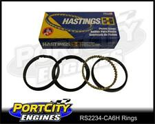 Hastings Cast Piston Rings Holden 6cyl EH HD 179 original style pistons RS2234