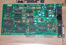 ISA 8Bit Soundkarte Creative CT1350 Sound Machine Sound Blaster 2.0 YM3812 OPL2