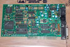 ISA 8Bit Soundkarte Creative CT1350 Sound Machine Sound Blaster 2.0 YM3812 OPL2