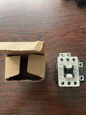Fuji Sc E03 Magnetic Contactor