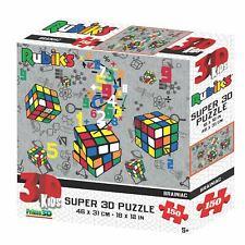 Rubik's Braniac 150pc Super 3D Effect Puzzle