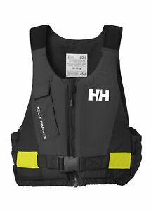 Helly Hansen Rider Buoyancy Vest Black 30/40 Kg