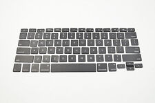 One Set Replacemen Keyboard Key Cap for A1278 2009 2010 2011 2012