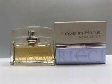 Love in Paris by Nina Ricci 1.7 oz/50ml Eau de Parfum Spray for Women, As Imaged