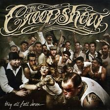 The Creepshow - They All Fall Down [New CD] Holland - Import