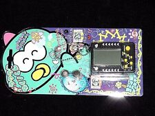 RAKU RAKU DINOKUN Dinkie Dino Gigapet Nano Pet TAMAGOTCHI Electronic Game TK 910