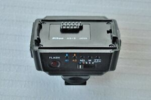 Nikon AS-9 Flash Adapter for Nikon SB-16 Flash
