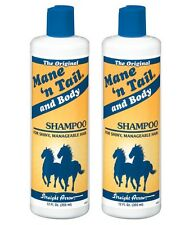 Mane 'N Tail L'Original Shampooing 355ml (Paquet de 2)