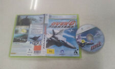 Over G Fighters Xbox 360 Game PAL