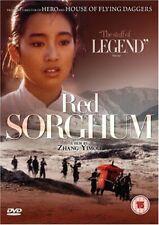 Red Sorghum [1987] [DVD][Region 2]