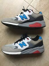 New Balance 580 Red/white/blue Mens Size 11