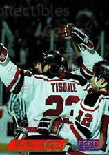 1993-94 Wheeling Thunderbirds #24 Tim Tisdale