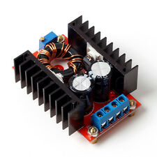 1pc DC Converter 10-32V to 12-35V 150W Voltage Charger Step Up Volt Booster