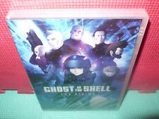 ghost in the shell - the rising - dvd - anime