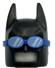 LEGO NEW BATMAN MOVIE MINIFIGURE SWIM SUIT HAT HELMET WITH GOGGLES PIECE