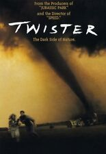 Twister [New DVD] Ac-3/Dolby Digital, Dolby, Dubbed, Eco Amaray Case, Repackag