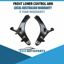 Pair Front Lower Control Arms For Subaru Outback BP 09/2003 ~ 08/2009 (LH+RH)