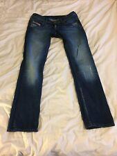 Diesel Lowky Jeans W28 L30