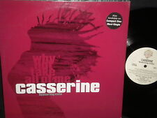 """Casserine featuring Cato """"Why Not Take All of Me"""" 12"""" Maxi Single PROMO"""