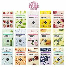 Etude House Air Theraphy Mask 15pieces