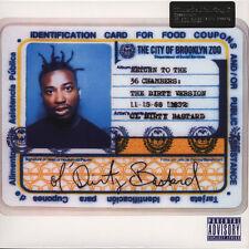 Ol Dirty Bastard - Return To The 36 Chambers: (Vinyl 2LP - 1995 - EU - Reissue)