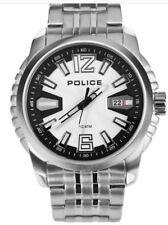 POLICE SURVIVOR MENS WATCH PL13896JS/04M RRP £139