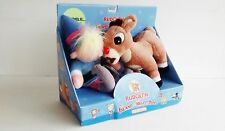 Hermey the Dentist & Rudolph - Rudolph & The Island Of Misfit Toys - In Box