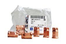10x ORIGINAL OPEL Mutter Muttern Krümmer Turbolader 1.6 & 2.0 TURBO 90424073