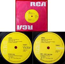 Single Abba; Mama Mia (RCA Victor 102671) Australien 1975