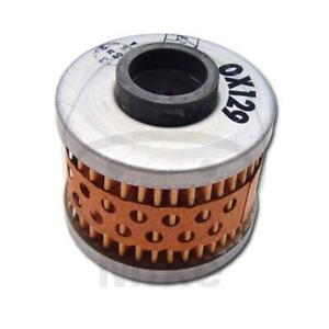 Mahle Oil Filter OX 129