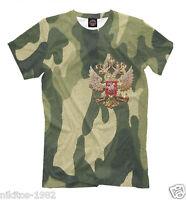 0c5793759586 T-shirt Symbol Russian Federation Two-headed eagle mod 22 Russia Full print  PB