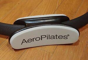 AERO PILATES MAGIC CIRCLE ISOMETRIC EXERCISE RESISTANCE FITNESS RING AeroPilates