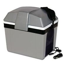Small Car Fridge 12v Cooler Portable Warmer Electric Camping Travel Can Holder