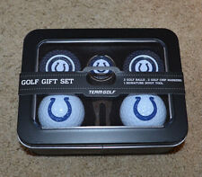 Indianapolis Colts 5-Piece Golf Gift Set NEW NFL Team
