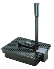 PONDMASTER 02019 PMK190 190 GPH Mag Pump+Filter Fountain Head Kit Garden System