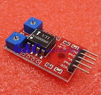 LM393 Axis tilt sensor SCA60C Tilt detection detect sensor module arduino new
