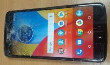 Motorola Moto E4 Plus XT1771 16gb Android  Iron Grey Grade *B* read descrption