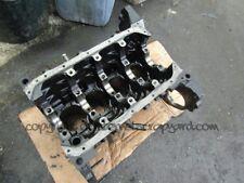 Vauxhall opel astra Mk4 g 98-04 1.7 cdti Z17DTL bloc moteur bas de bloc