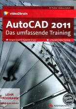 Video 2 Brain AutoCAD 2011 Andreas Habelt
