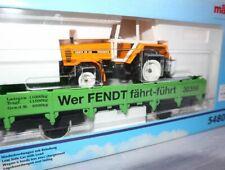 """Märklin Maxi Spur 1 54801 """"fendt"""""""