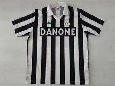 JUVENTUS! 1992-94! shirt maglia camiseta trikot jersey kit! 4,5/6 ! L - adult@