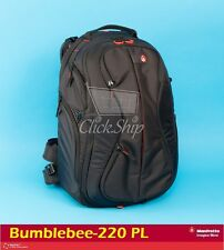 Manfrotto Bumblebee-220 PL Pro-Light Camera Backpack Mfr # MB PL-B-220