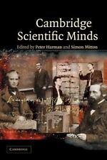 Cambridge Scientific Minds-ExLibrary