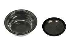 Delonghi filtro 1 tazza polvere macchina caffè EC680 EC685 EC695 ECI341 EC331